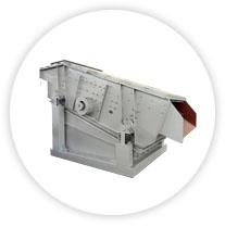 重型筛分机