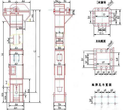 电路 电路图 电子 工程图 平面图 原理图 500_448